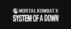 Mortal Kombat X Enlists System of a Down Bassist for Launch Trailer