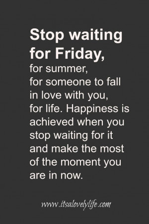 Welcome Friday With A Smile With These 32 #Friday #Quotes