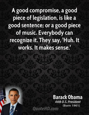 Famous Quotes From President Obama