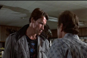 Arnold Schwarzenegger Quotes and Sound Clips