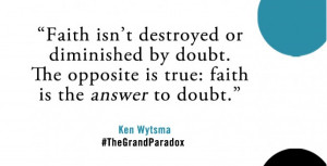 Paradox Quotes About Life