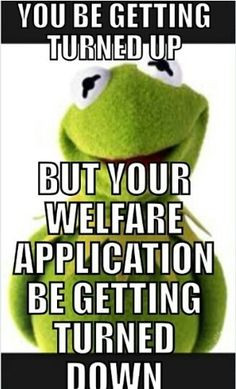 But thats none of my business... Kermit Meme More