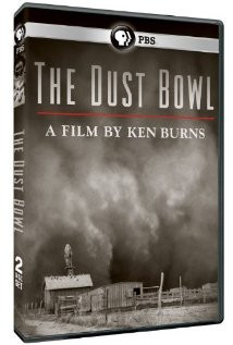 The Dust Bowl (2012) Poster