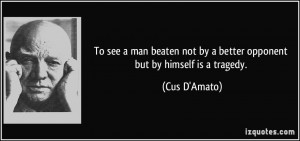 being a better man quotes