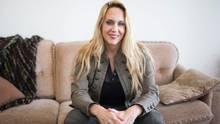 Brenda Brathwaite Romero, chief operating officer and game designer of ...