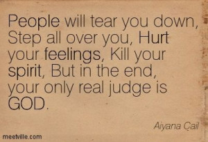 Hurt Feelings Quotes | QUOTES AND SAYINGS ABOUT spirit