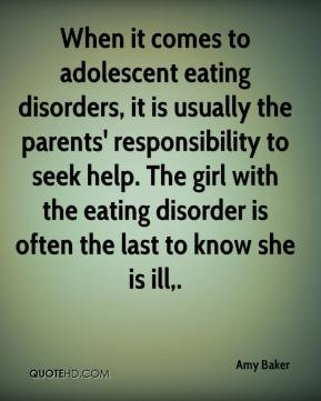 eating disorders quotes