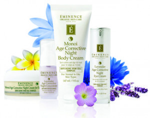 Eminence | Aloe Mint Hydrating Cream Gel - Face. Contact us for more ...