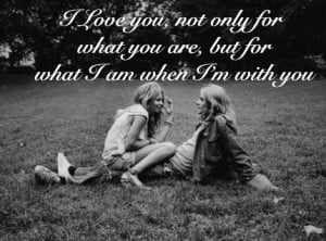 unknown love quotes