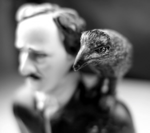 Famous Edgar Allan Poe Quotes From His Poems