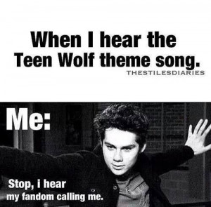 That's so me!!