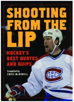 quotes gretzky quotes kyle wellwood quotes nhl hockey quotes ...