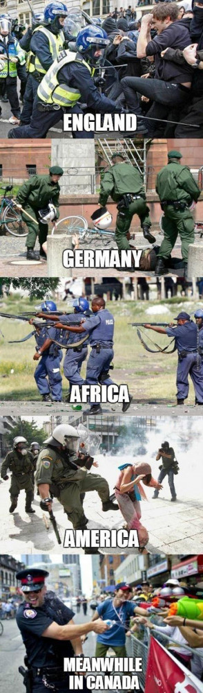 Police Funny Quotes Police officers of the world