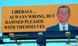 Anti-Liberal Jokes