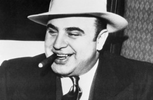 Talkin' Al Capone