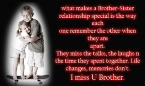 Priya Brother Sister quotes