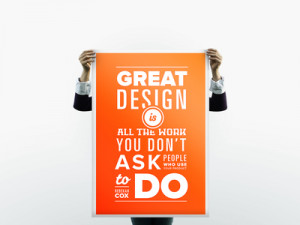 Great Design Quotes - Poster #1