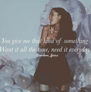ariana grande song quotes tumblr ariana grande song quotes tumblr ...