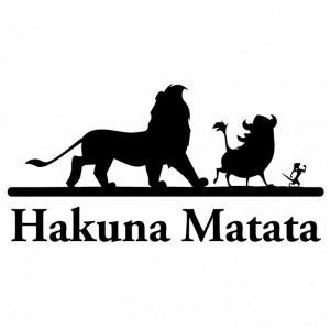 Quotes From Lion King Hakuna Matata Lion King Hakuna Matata t