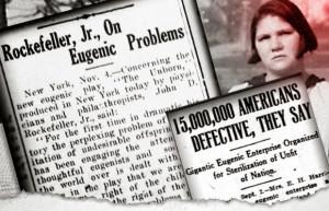 Century Ago: Rockefellers Funded Eugenics Initiative to Sterilize 15 ...