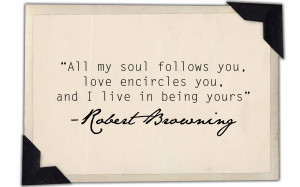 blog design musings robert browning Cinderella Love Quotes