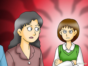 How to Deal With Your Brother In Law's Jealous Wife