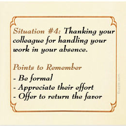 thanksgiving note to colleagues
