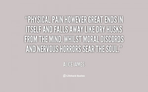 Physical Pain Quotes Preview quote