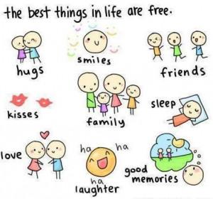 Cute Hug Quotes