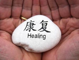 Healing Hands Healing Words with Jack Shearer