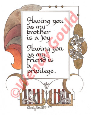love your brother quote older brother quotes little brother quotes