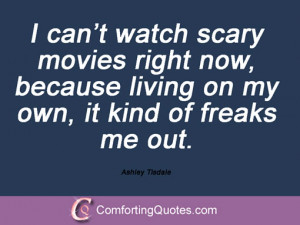 Ashley Tisdale Quotes