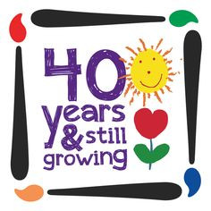 Birthday to The Children's Art Project and congratulations on 40 ...