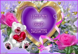 love my granddaughter: Granddaughter Kaylee, Jadyn Magoo ...