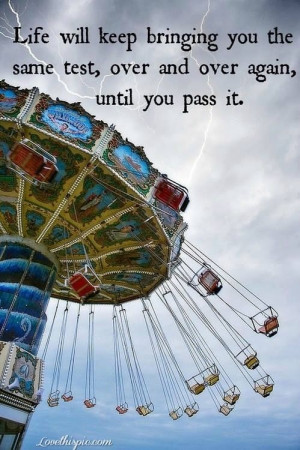 life quotes quotes quote sky life lightning wise advice rides carnival ...