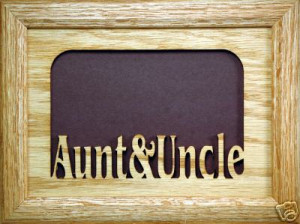 Quotes About Uncles And Nieces