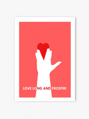 ... calm and love star trek star trek love how much do you love star trek