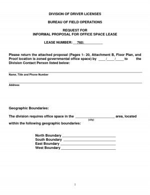 Remodeling Bathroom Contractor Quote Form
