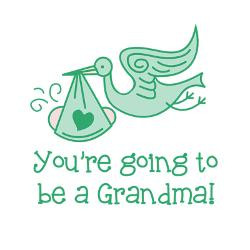 youre_going_to_be_a_grandma_greeting_cards_pk_of.jpg?height=250&width ...