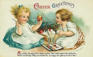 Easter 2014 Poems and Quotes For Greeting Cards