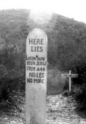 12 funny gravestone epitaphs