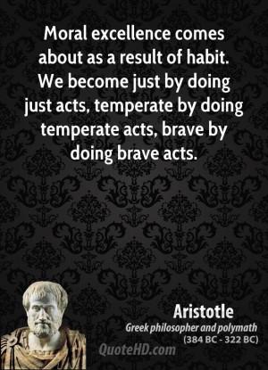 Aristotle Quote Happiness...