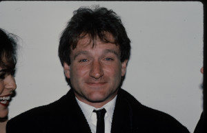 AOL.com Article - 20 Robin Williams quotes that will live on