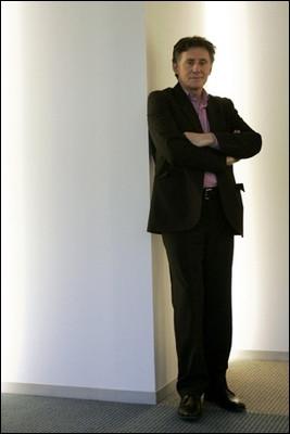 Gabriel Byrne Young