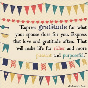 Lds Gratitude ...