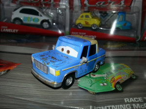 Fillmore1234's Cars Collection Updates: 8-22-14 Happy Anniversary!