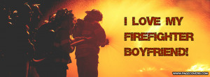 Firefighter Boyfriend Cover Comments
