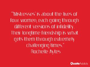 Rochelle Aytes