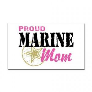 marine mom