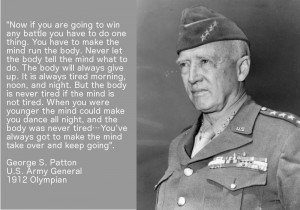 General George C Marshall Quotes